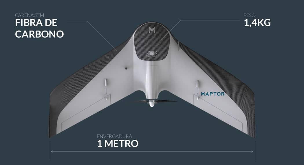 maptor-horus-aeronaves-caracteristicas
