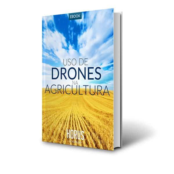 (Português do Brasil) EBOOK Uso de drones na Agricultura