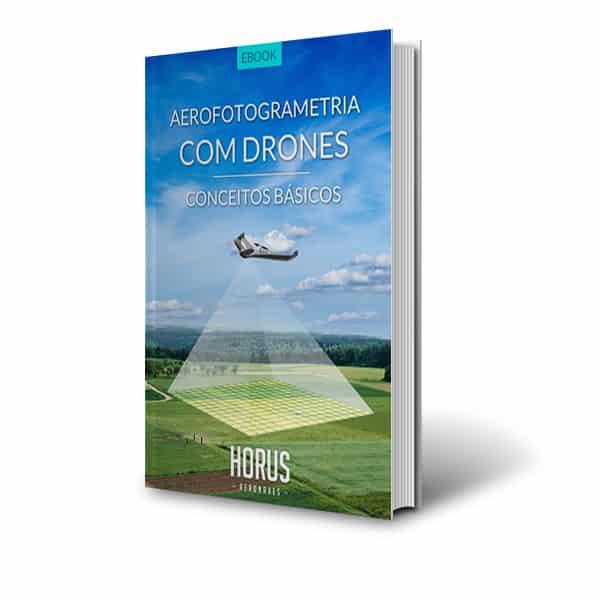 (Português do Brasil) EBOOK Aerofotogrametria com Drones