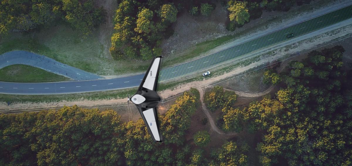 mapeamento-de-estradas-drone